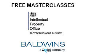Free Masterclasses by Intellectual Property Office and the Baldwins Group at the Pink Link 2019 Women's Entrepreneurship Day