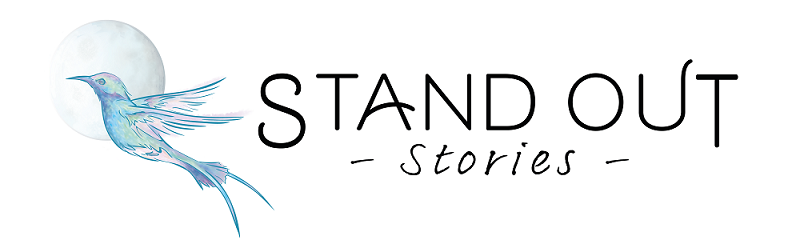 Stand Out Stories - Event Sponsor
